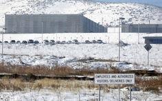 """Thẩm phán Mỹ khẳng định NSA nghe lén """"bất hợp pháp"""""""