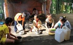 Học sinh vùng khó khăn được cấp hơn 1.426 tấn gạo