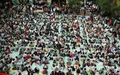 Kỷ lục Việt Nam về gói quà yêu thương
