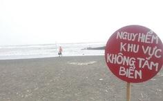 Cắm biển báo nguy hiểm nơi 7 học sinh chết đuối
