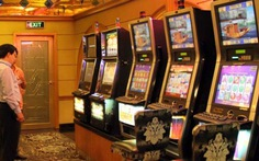 Vụ kiện thắng cược máy đánh bạc: Hai bên đã tự thỏa thuận