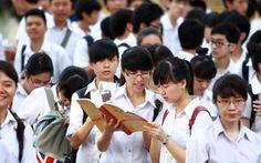 Công khai phương án và kết quả xét miễn thi tốt nghiệp