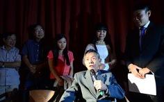Đêm diễn dành cho NS Thanh Bình, đâu chỉ là dư âm...