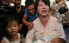 Trung Quốc: ra tòa vì để trẻ sơ sinh bị bán trong bệnh viện