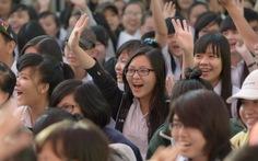 Trường ĐH Thủ Dầu Một dự kiến tuyển 3.700 chỉ tiêu