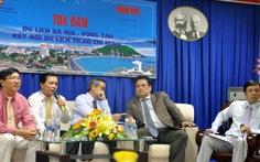 Hợp tác phát triển, kết nối du lịch Bà Rịa - Vũng Tàu và TP.HCM