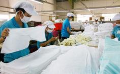 Nhà bán lẻ hàng đầu Mỹ Walmart tăng mua hàng Việt