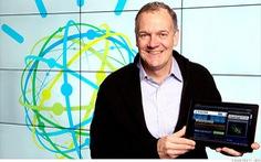 IBM đầu tư tỉ đô cho siêu máy tính