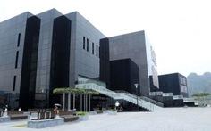 """Thư viện, bảo tàng Quảng Ninh: """"Công trình kiến trúc của năm"""""""