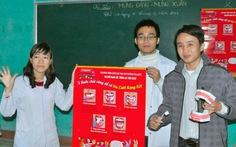 """""""Nụ cười xuân"""" cho trẻ em nghèo Quảng Nam"""