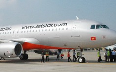 Jetstar Pacific nhận thêm máy bay, bán 2014 vé giá 0 đồng