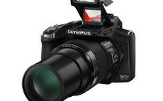 """Olympus giới thiệu máy ảnh """"mắt đại bàng"""""""