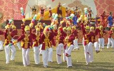 Trống Quang Trung hào hùng 225 năm chiến thắng Ngọc Hồi - Đống Đa