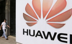 Ấn Độ điều tra công ty viễn thông Huawei của Trung Quốc