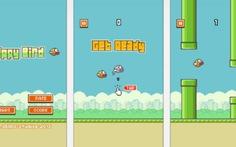 Flappy Bird và sự quá đà của báo mạng