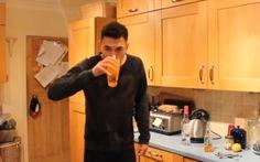 4 người chết vì thách uống rượu kiểu NekNomination