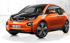 BMW và SGL bắt tay sản xuất sợi carbon