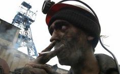 Nổ mỏ than ở Ukraine, 7 người chết