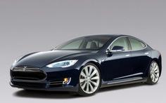"Apple ""dòm ngó"" hãng xe Tesla"