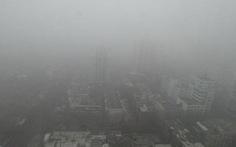 Báo động vì ô nhiễm không khí ở miền Bắc Trung Quốc