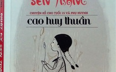 """""""Tâm tình sen trắng"""" cùng GS Cao Huy Thuần"""