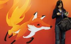 Firefox phát triển hệ điều hành cho smartphone giá rẻ