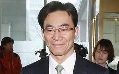 Hàn phản đối Nhật tuyên bố chủ quyền Dokdo/Takeshima