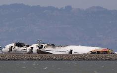 Thấy gì qua vụ Asiana Airlines bị Mỹ phạt nửa triệu USD?