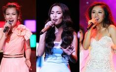 HTV Awards lần 8 công bố top 3