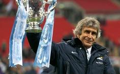 Pellegrini tin chức vô địch sẽ tạo động lực cho Man City