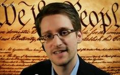 Snowden đối thoại với khán giả Mỹ