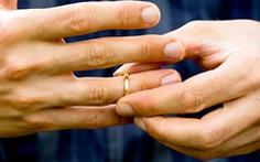5 lý do khiến đàn ông tháo chạy khỏi hôn nhân