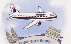 Giới trẻ toàn thế giới cầu nguyện cho MH370