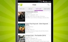 Appcent: kho ứng dụng giải trí di động cho người Việt