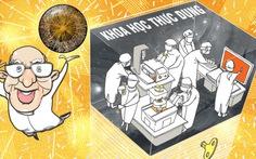 Thông điệp của Higgs