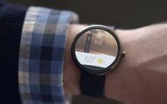 Những điều cần biết về Android Wear của Google