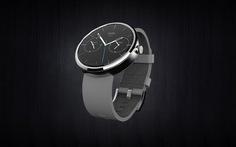 LG và Motorola giới thiệu đồng hồ thông minh