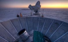 Phát hiện sóng hấp dẫn sau vụ nổ Big Bang