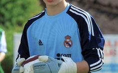 Luca Zidane và chuyện con nhà tông