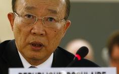 LHQ ra nghị quyết lên án vi phạm nhân quyền ở Triều Tiên