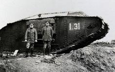 Người lượm rác sưu tập 5.000 ảnh về thế chiến thứ 1