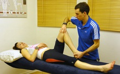 6 phương pháp điều trị các chấn thương nhẹ