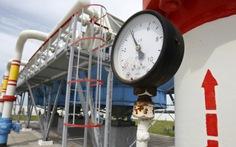 Nga tăng mạnh giá khí đốt bán cho Ukraine