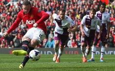 """""""Rooney không đạt đẳng cấp thế giới"""""""