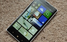 Windows Phone 8.1 ra mắt và những điều cần biết