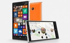 Nokia Lumia 930 dùng Windows Phone 8.1 ra mắt