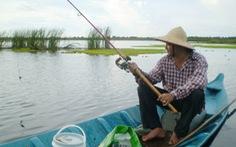 Về miền Tây câu cá