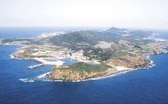 Nhật đưa lính vũ trang tới đảo gần Senkaku/Điếu Ngư
