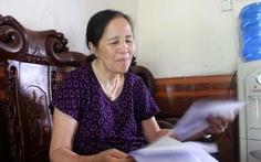 Tòa Bắc Giang có dấu hiệu xử oan sai