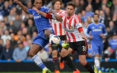 Trọng tài khiến Chelsea thua Sunderland